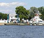 River Inn at Rolph's Wharf